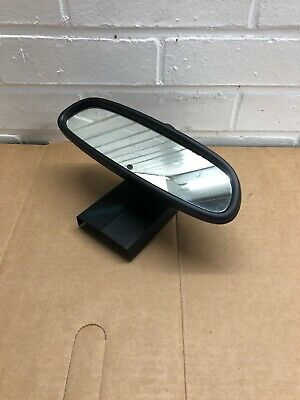 Bmw 2 Series F22 Coupe Interior Rear View Mirror 9256135