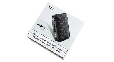 Authentic IJOY Mystique 162W TC VW APV Box Mod