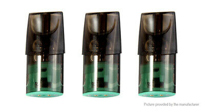 SPRINGTIME Replacement Universal Pod Cartridge (3-Pack) Black