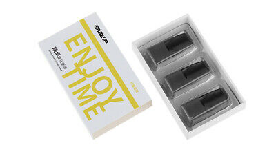 Enjovp Pod System Replacement Pod Cartridge (3-Pack)
