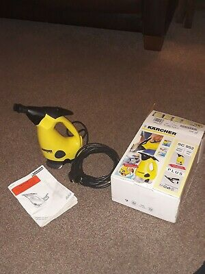 Karcher Sc952  Hand Held  Steam Cleaner