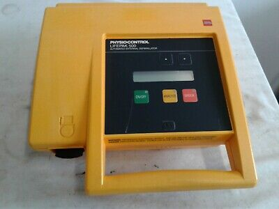 Physio Control LifePak 500 #2