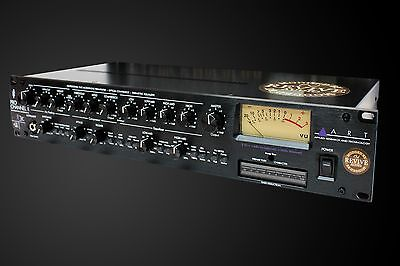 Revive Audio Modified: Art Pro Channel Ii, Opto Tube Channel Strip, Big Sound!
