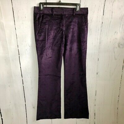 Body by Victoria Pants Victoria Secret Pants Kate Fit Slacks $225 Womens Size 10