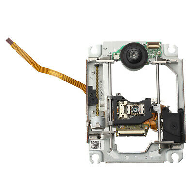 2X(Laser Lens KEM-400AAA Replacement Repair Part with Deck for Sony PS3 O9Q9)