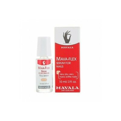 Mavala Mava-Flex Sérum Ongles Durs Cassant 10ml