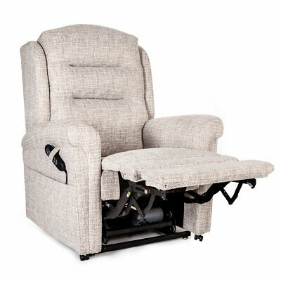 BURLINGTON DUAL MOTOR electric rise riser recliner mobility