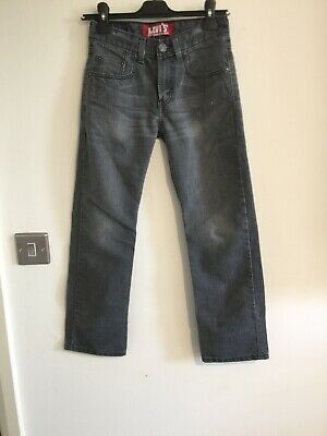 Levi Jeans Relaxed Slim 26inch Waist