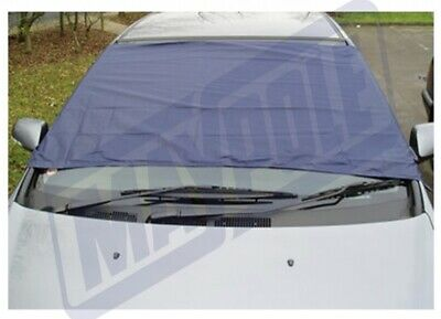 Maypole Anti-Frost & Snow Screen Cover Protector with Storage Bag MP9890 Car/Van