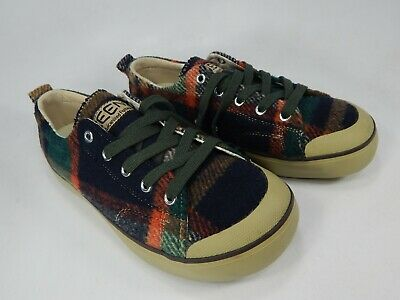 EU 37.5 Women/'s Lace Up Sneakers Shoes Rose Keen Sadie Oxford Size US 7 M B