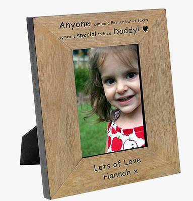 Daddy personalised gift for any occasion, Christmas,birthday,fathers day #4