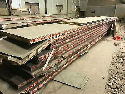 Fire Check Wall/Insulation Panels