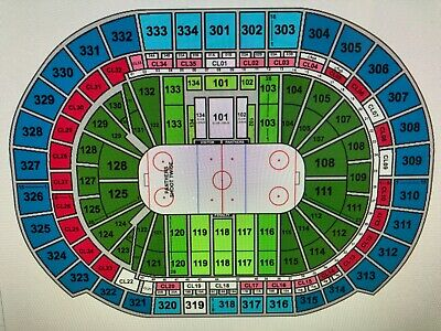 2 Florida Panthers vs Boston Bruins Sec 112 Row 7 Tickets & Parking 12/14/19