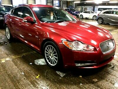 2008/58 Jaguar Xf 2.7 D Luxury - Priv Glass, Alloys, P/Sensrs **Read Description