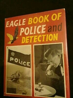 Eagle Book of Police and Detection.