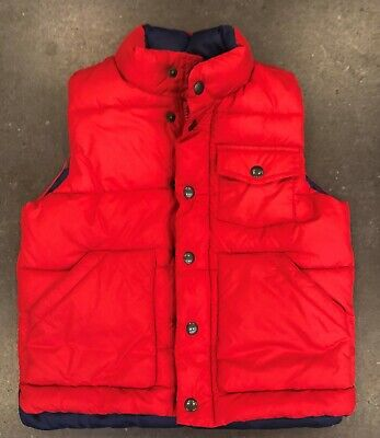 GAP body warmer 4 years -Never worn / excellent condition