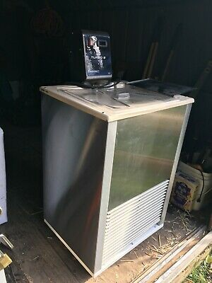 Finamac Turbo 8 Popsicle Machine - Great Condition - Only used 2 summers