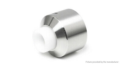 SXK NarEA Styled RDA Rebuildable Dripping Atomizer Silver