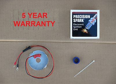 Precision Spark Electronic Ignition For Massey Ferguson Mf To-35 Harris 50