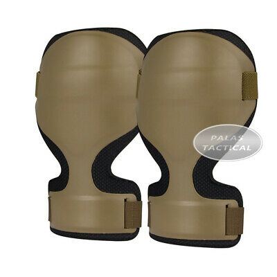 Emerson ARC Tactical Knee Pads Paintball Army Durable Protective Knee Caps