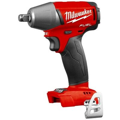 "Milwaukee M18FIWF12-0 18V Li-ion Cordless Fuel NEXT GEN 1/2"" Impact Wrench"