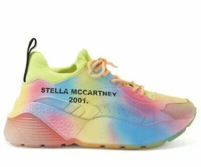 NIKE AIR MAX 270 Regenbogen Neu Size EU 38 US 7 UK 4.5