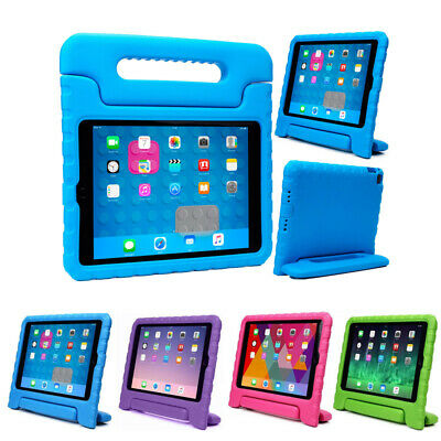 "Kids Heavy Duty Shockproof Case Cover For iPad 7th Gen 10.2"" Pro 10.5"" 11"" Air 3"
