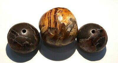 ancient agate beads