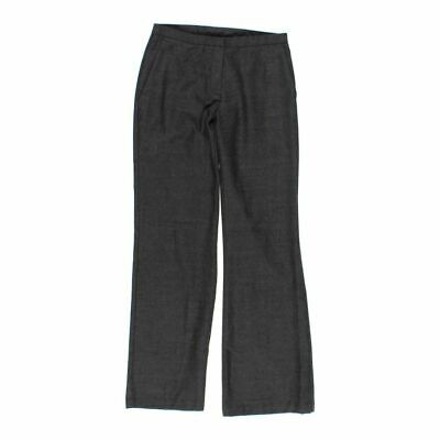 United Colors of Benetton Women's  Dress Pants size 6,  grey,  wool