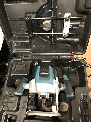 """Erbauer ERB380ROU 1/2"""" Router, 230v, Variable Speed"""