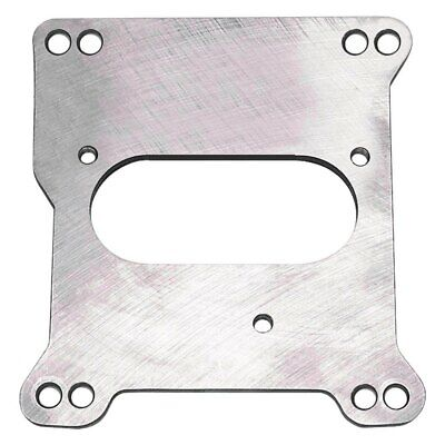 For Chevy C30 1975-1976 Trans-Dapt 2210 Carburetor to TBI Adapter Kit