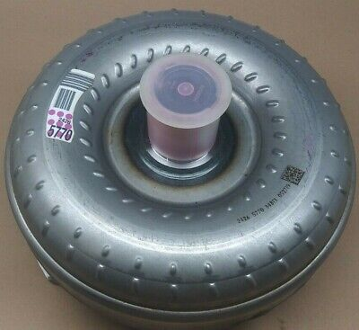 GM OEM-Torque Converter 2015-2020 COLORADO / CANYON 2.5L GM # 24265770