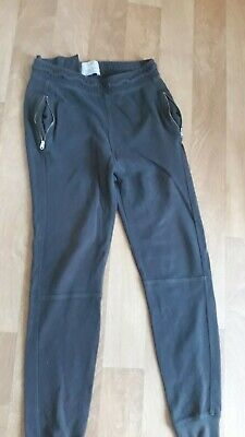 Zara Boys Tracksuit Bottoms Jogger Only Age 13-14 Years