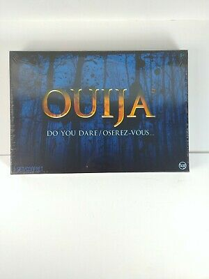 TCG Ouija Board Game One Set Model 60270 Factory Sealed Made In China