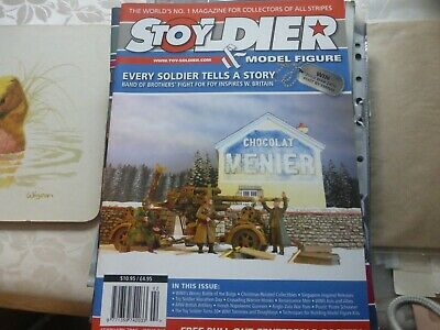 toy soldier magazine february 2016