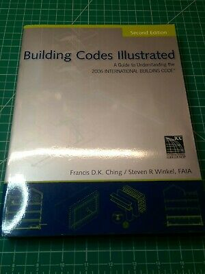 Building Codes Illustrated by Ching