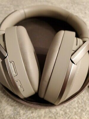 Sony WH-1000XM2 Wireless Bluetooth Noise Canceling Stereo Headphones
