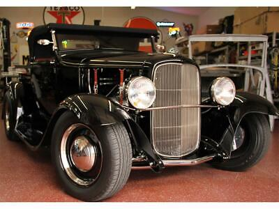 1930 Ford Model A  1930 Ford Model A Roadster Pick-up
