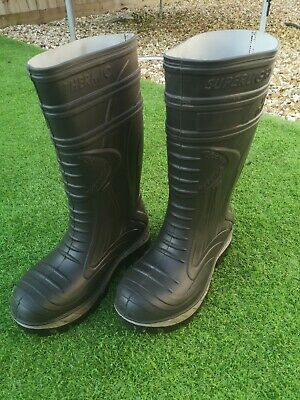 Cofra Thermic Safety White Wellingtons Composite Toe Caps Midsole Metal Free Pre