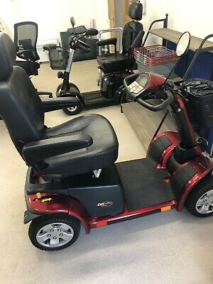 disability mobility scooter