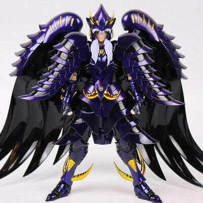 Saint Seiya Myth Cloth EX Hades Griffin Minos CS MODEL FIGURE