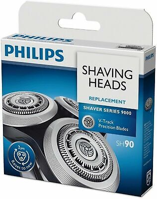 Philips Norelco Series 9000 (SH90/62) Replacement Shaving Heads