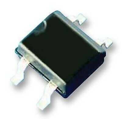 Diodes - Bridge Rectifiers - Bridge RECTIFIER 0.8A 800V MBS