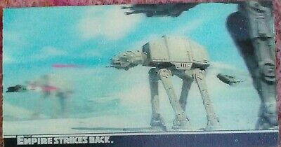 Star Wars Special Card