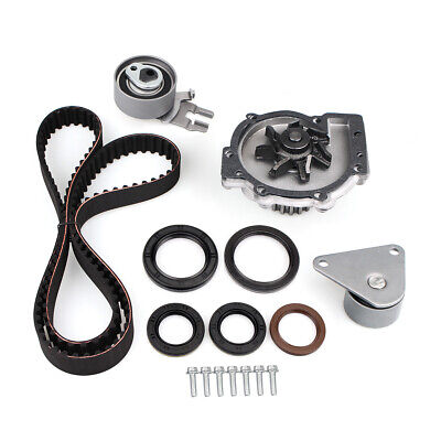 Timing Belt Kit Water Pump Fits Volvo C30 C70 T5 S60 V70 2.4L 2.5L Turbo 3188689
