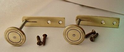New 100pc Brass Bushing Assortment for Grandmother BLG08 Wall /& Mantle Clocks