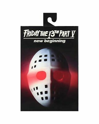 Roy Burns Friday The 13th Ultimate Parte 5