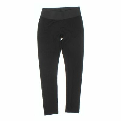 Copper Key Women's Leggings size L,  black,  polyester, spandex