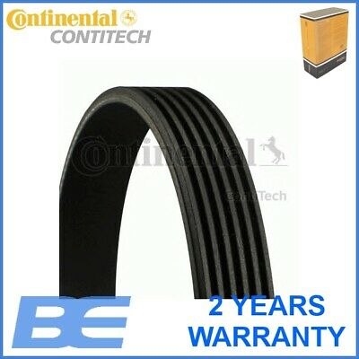 V-RIBBED BELTS Genuine Heavy Duty Contitech 6PK800 5750ZF