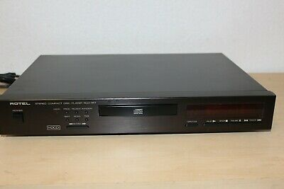 Rotel RCD - 951 CD - Player
